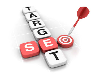 Objective | Target of SEO important's