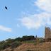 Αγνώστης Ταυτότητας Ιπτάμενο Αντικείμενο σε φωτογραφία πάνω από το Ναό του Ποσειδώνα στο Σούνιο