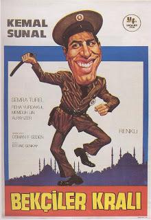 Bekçiler Kralı (1979)