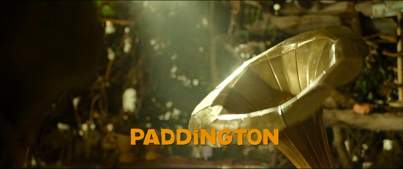 Paddington (2014) S2 s Paddington (2014)