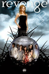 Báo Thù Phần 4 - Revenge Season 4