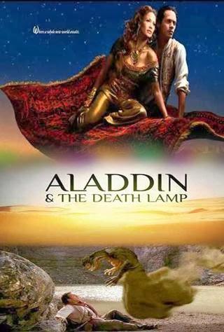 Aladdín y la lámpara de la muerte – DVDRIP LATINO