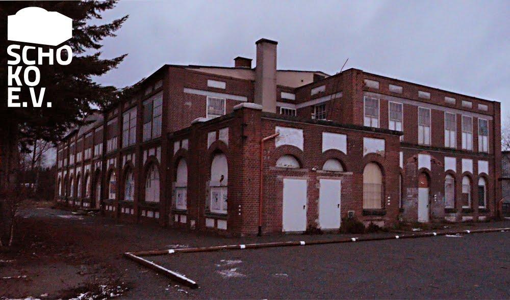 Schokoladenfabrik Bayreuth
