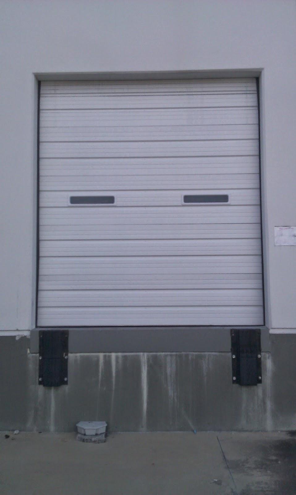Jacksonville Florida Loading Dock & Door News