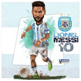 Messi+10