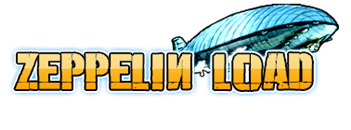ZEPPELIN LOAD โหลดเกมส์ เกมส์ใหม่ ข่าวสารเกมส์ รวมเกมใหม่ Games Pc