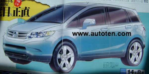 """Honda intends to develop a new compact city """"rogue"""", which aims to"""