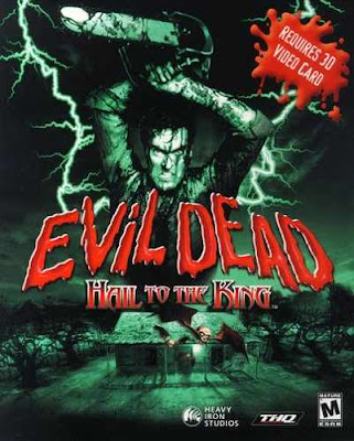 Evil Dead Hail To The King Full PC game