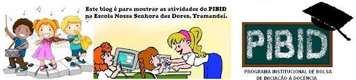 Diário da professora Lourdes (PIBID)