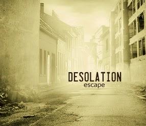 Juegos de escape en español Desolation Escape