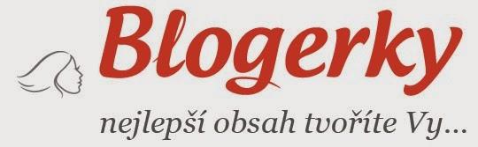 Jsem členkou Blogerek
