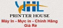 Công ty VHL máy in, thiết bị văn phòng VHL
