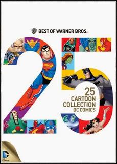 O Melhor da Warner Bros – Coleção de Desenhos Comics Dublado