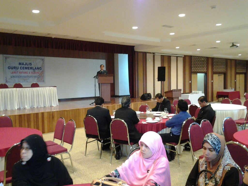 speech essay pmr 2012