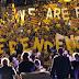Το πρώτο βήμα για την ανεξαρτησία της Καταλονίας έκανε το κοινοβούλιο
