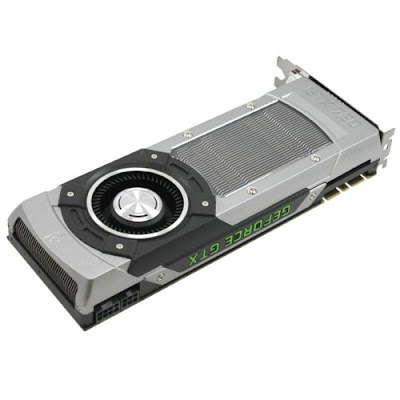 For Nvidia Fans: EVGA GeForce GTX 780 3GB GDDR5 384bit