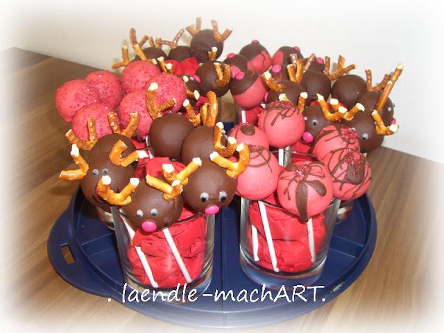 Cake-Pops, DIY