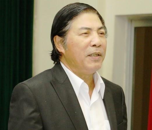 Nguyen Ba Thanh, Noi chinh, tham nhung, vi pham, Da Nang
