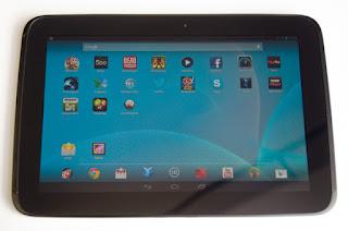 Samsung Google Nexus 10 GT-P8110
