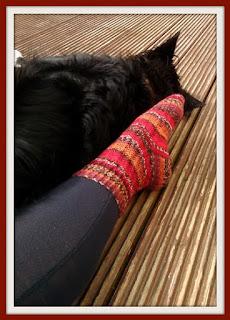 Vestigial socks