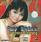 Daftar Isi Album Pop Batak (Romyana Sihotang)