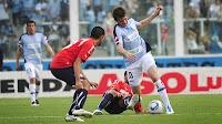 Independiente vs Belgrano