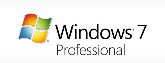 افتراضي تحميل كل نسخ ويندوز الاصلية من ويندوز إكسبي وإلى ويندوز 10 بروابط مباشرة وقانونية windows-7prof-logo-5