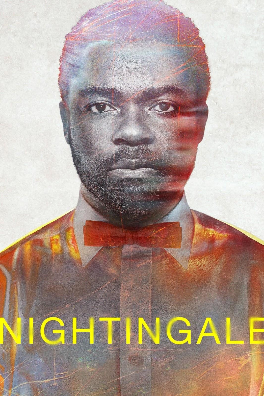 Nightingale: Peter e Sua Mãe – Dublado (2014)