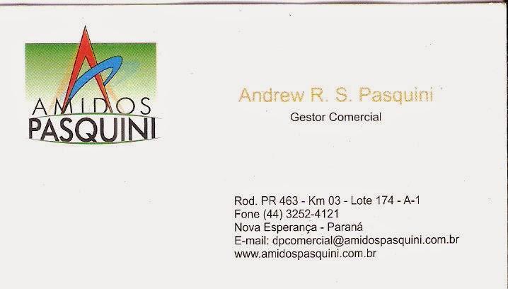 Amidos Pasquini