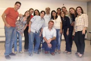 IMPLANTAÇÃO de RH ESTRATÉGICO_UNIFOR2011