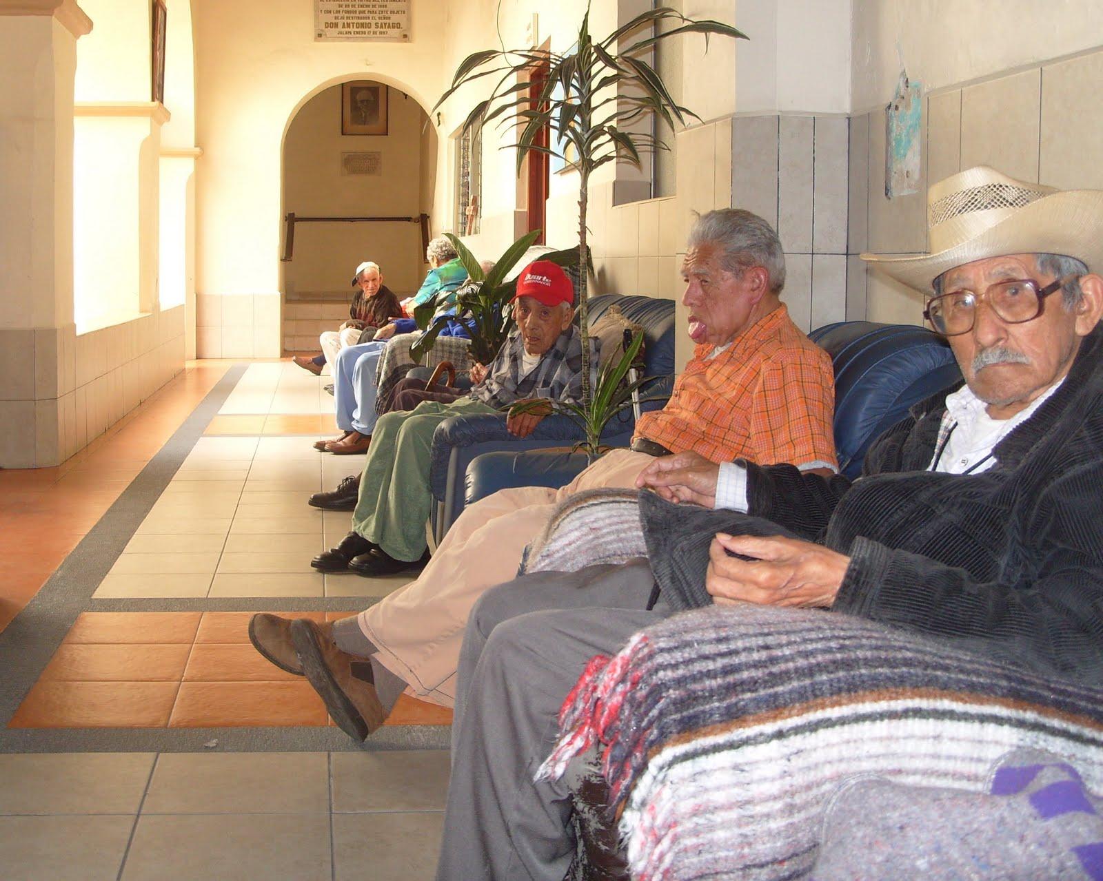 Concilio concilio 28 de agosto de 2011 for Asilos para ancianos