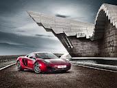 #31 McLaren Wallpaper