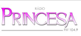Rádio Princesa FM de Porto Alegre RS ao vivo