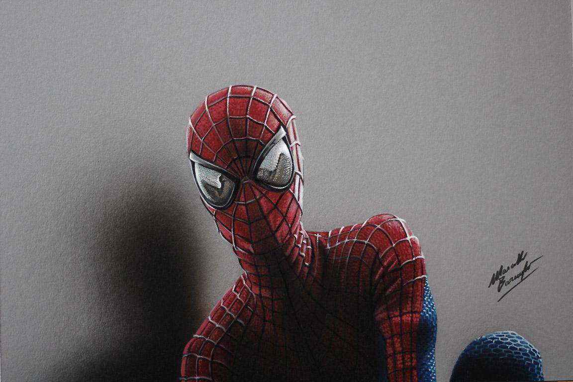 Amazing spider man coupon