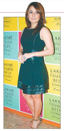 , Minissha Lamba Hot Newspaper Scans, Pics
