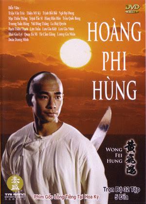 Hoàng Phi Hồng 3 - Triệu Văn Trác - Câu Chuyện Thiếu Lâm
