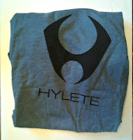 HYLETE Performance 3.0 tee