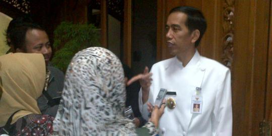 Jokowi pilih urusi macet, padahal didukung menjadi Capres oleh 7 Jenderal