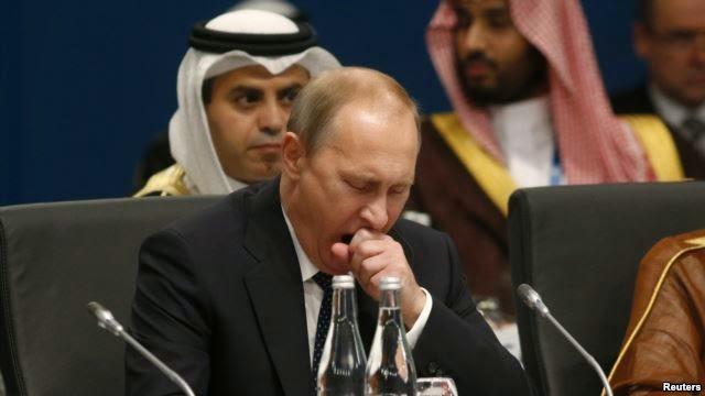 Putini largohet nga samiti i G20-ës