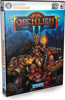 how to play torchlight 2 online