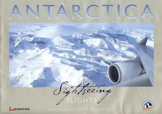 ANTARCTIC FLIGHTS
