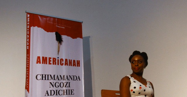 an analysis of americas identity subjugation in chimamanda adichies novel americanah Chimamanda ngozi-adichie's novel americanah has won the one book, one new york campaign by the mayor's office of media and entertainment and buzzfeed the office.