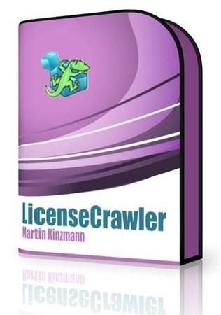 LicenseCrawler 1.31