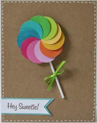 Como hacer souvenirs de cartulina portal de manualidades - Manualidades con papel de colores ...