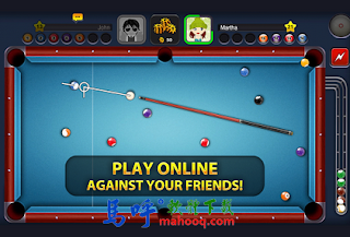 8 Ball Pool APK / APP Download、8 Ball Pool Android APP 下載,好玩的撞球 APP