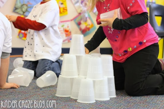 this blog post had TONS of great ideas for the 100th day of school