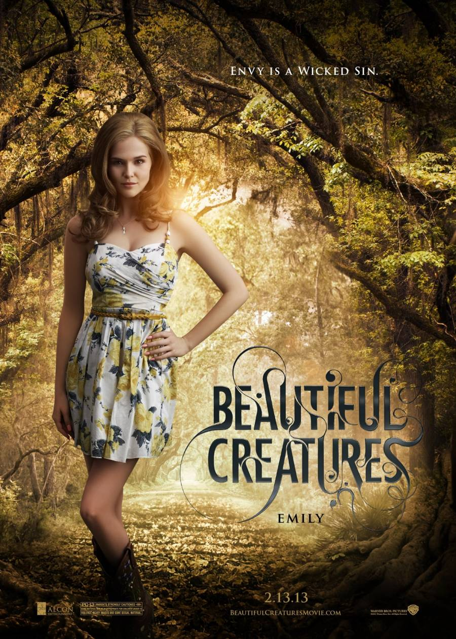 Hermosas criaturas (2013)