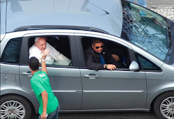 Homilias Papa Francisco