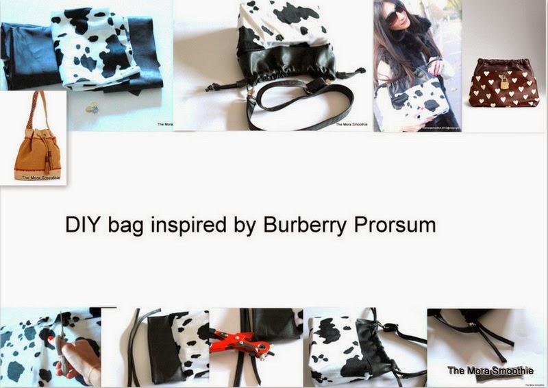 diy bag, diy fashion, diy blog, themorasmoothie