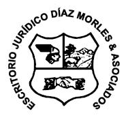 Escritorio Juridico Diaz Morles & Asociados